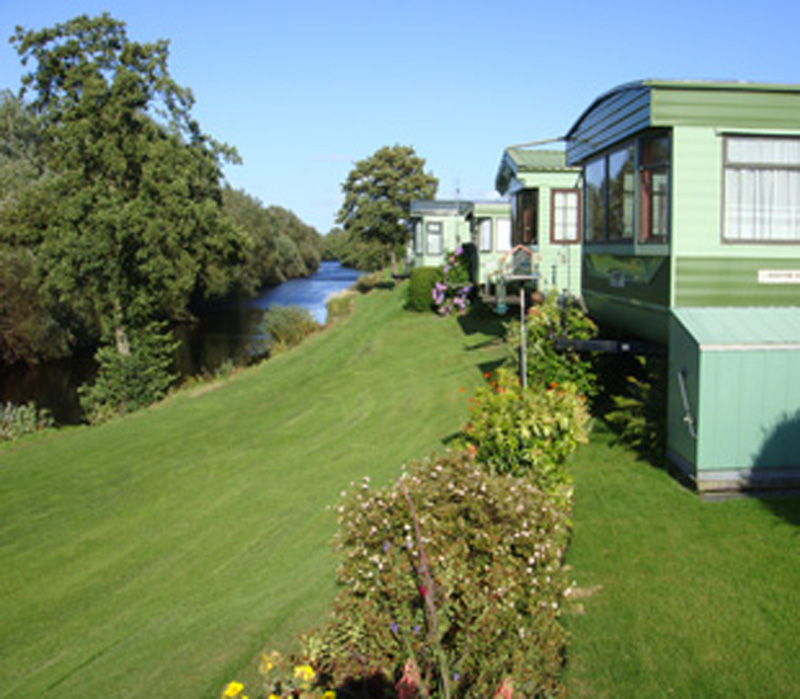 River View Lake Vyrnwy Holiday Homes